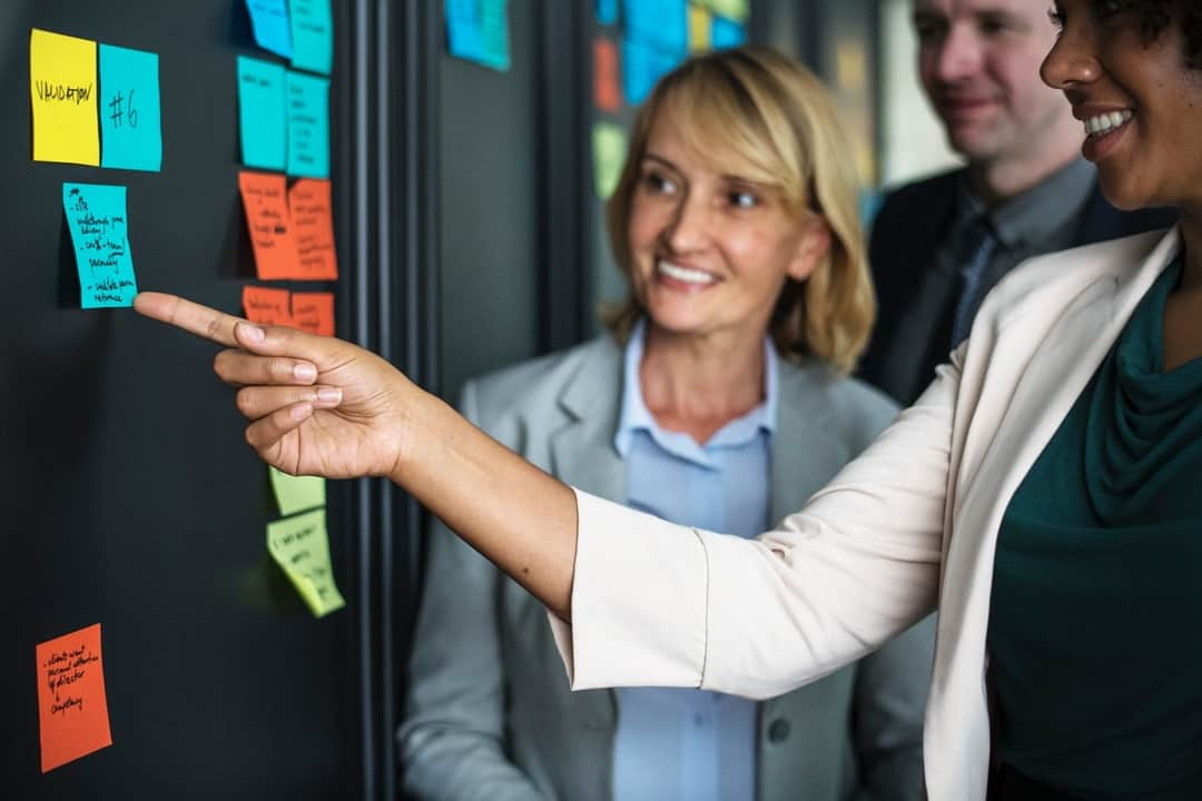 5 Top Tips To Support Newly Hired Managers